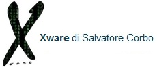 Xware di Salvatore Corbo